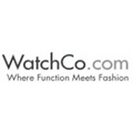 Watch Co promo codes