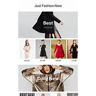 JustFashionNow promo codes