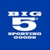 Big 5 Sporting Goods promo codes
