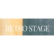 Retro-stage promo codes