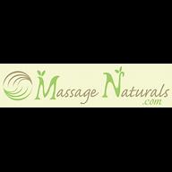 Massage Naturals promo codes