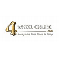 4 Wheel Online coupon codes