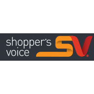 Shopper's Voice promo codes
