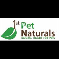 1st Pet Naturals promo codes