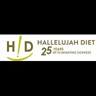 Hallelujah Diet promo codes