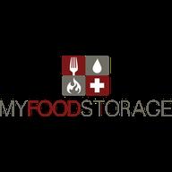 My Food Storage promo codes