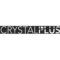 Crystal Plus coupon code