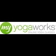 MyYogaWorks promo codes