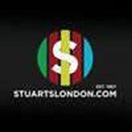 Stuarts London promo codes