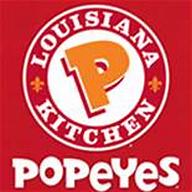 Popeyes promo codes