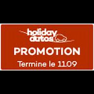 Holiday Autos promo codes