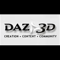 DAZ 3D coupon code