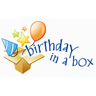 Birthday in a Box promo codes