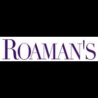Roaman's coupon code