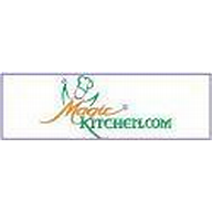 Magic Kitchen coupon code