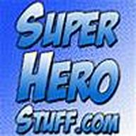 SuperHeroStuff.com promo codes