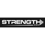 Strength.com promo codes