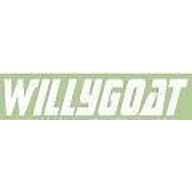 WillyGoat promo codes