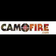 Camofire promo codes