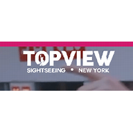TopView Sightseeing promo codes