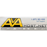 AvaHost promo codes