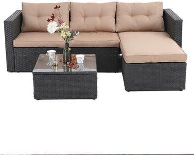 winter patio furniture