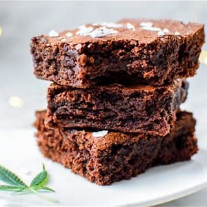 the-best-easy-homemade-cannabis-brownies-emily-kyle image