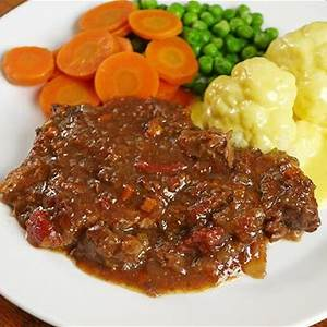 slow-cooker-swiss-steak-slow-cooking-perfected image
