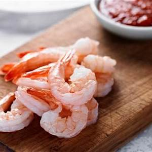 how-to-steam-shrimp-cooking-school-food-network image