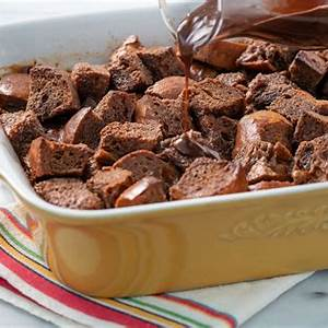 chocolate-bread-pudding-recipe-the-spruce-eats image