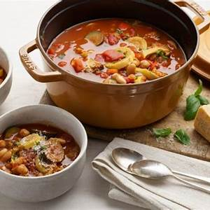 spicy-bean-soup-recipe-giada-de-laurentiis-cooking image