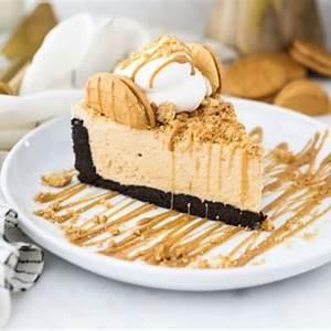 no-bake-peanut-butter-marshmallow-pie-recipe-food-fanatic image