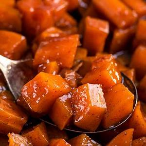 candied-yams-with-bourbon-perfect-holiday-side image