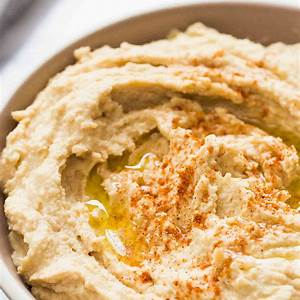 easy-homemade-hummus-recipe-simply image