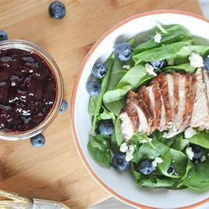 homemade-blueberry-bbq-sauce-simple-and-savory image