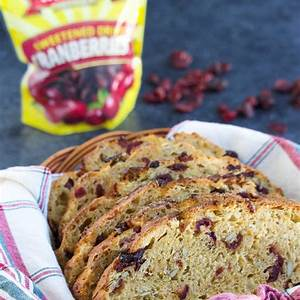 no-knead-vegan-cranberry-orange-bread-stacey-homemaker image