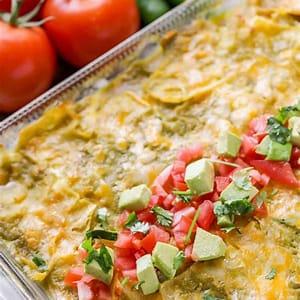 green-chicken-enchilada-casserole-recipe-video-lil-luna image