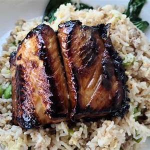 honey-garlic-marinated-sablefish-black-cod image