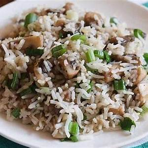 mushroom-rice-dassanas-veg image