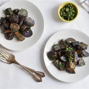 purple-potatoes-recipe-with-cilantro-gremolata-the-new image