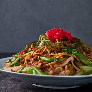 best-yakisoba-recipe-焼きそば-japanese-noodle-stir image
