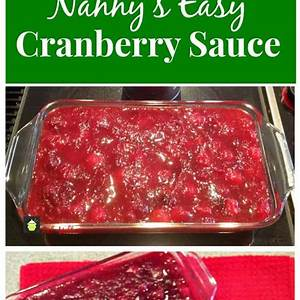 nannys-easy-cranberry-sauce-lovefoodies image