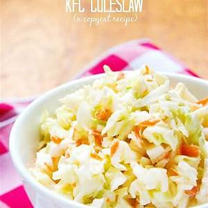 kfc-coleslaw-copycat-recipe-crunchy-creamy-sweet image