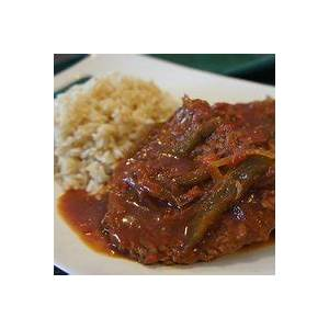 swiss-steak-with-peppers-recipe-recipetipscom image