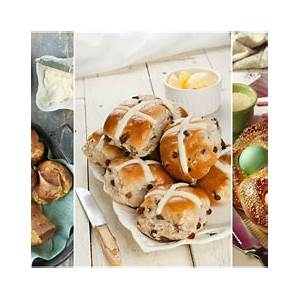 16-easy-easter-bread-recipes-best-easter-breads-2020 image