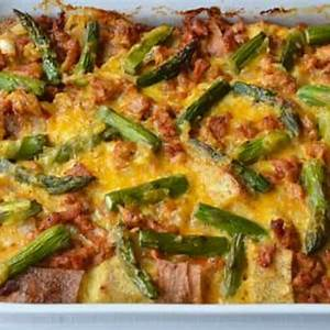 overnight-egg-and-breakfast-sausage-strata-just-a-taste image