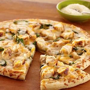 garlic-chicken-pizza-recipe-land-olakes image
