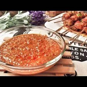 recipes-sauces-how-to-make-singapore-satay-sauce image