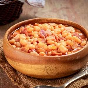 homemade-baked-beans-recipe-for-the-slow-cooker image