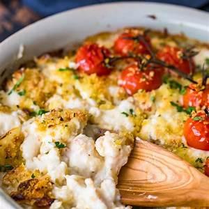 cheesy-cauliflower-au-gratin-recipe-the-cookie-rookie image